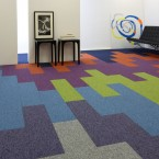 Burmatex Tivoli Carpet Tiles